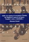 Ragazzi di vita - P. Paolo Pasolini