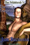 Darren's Surprise - Jade Buchanan