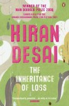 The Inheritance of Loss - Kiran Desai