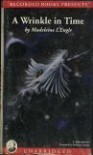 A Wrinkle in Time (Time Series, #1) - Madeleine L'Engle, Barbara Caruso