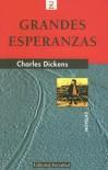 Grandes Esperanzas/Great Expectations (Coleccion Libros de Bolsillo Z) - Charles Dickens