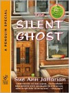 The Silent Ghost - Sue Ann Jaffarian