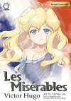 Manga Classics: Les Miserables Hardcover - Victor Hugo