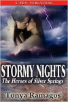 Stormy Nights - Tonya Ramagos