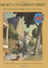 The Boy on Fairfield Street - Kathleen Krull, Steve Johnson, Lou Fancher, Dr. Seuss
