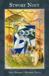 Stwory Nocy - Michael Zulli, Neil Gaiman