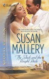 The Sheik and the Bought Bride (Desert Rogues, #13) - Susan Mallery
