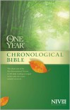 The One Year Chronological Bible NIV - Produced by Tyndale