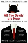 All The Devils Are Here - Bethany McLean, Joe Nocera