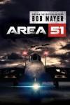 Area 51 (Area 51 series) - Bob Mayer