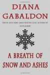 A Breath of Snow and Ashes - Davina Porter, Diana Gabaldon