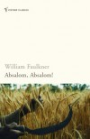 Absalom. Absalom! (Vintage Classics) by Faulkner. William ( 1995 ) Mass Market Paperback - Faulkner. William