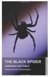 The Black Spider - Jeremias Gotthelf, H.M. Waidson