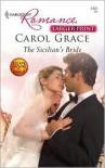The Sicilian's Bride -