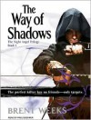 The Way of Shadows  - Brent Weeks, Paul Boehmer