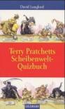 Terry Pratchetts Scheibenwelt Quizbuch - David Langford, Andreas Brandhorst