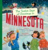 The Twelve Days of Christmas in Minnesota - Constance Van Hoven, Mike Wohnoutka