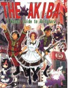 The Akiba: A Manga Guide to Akihabara - Jpt Staff, Jpt Staff