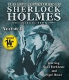 The New Adventures of Sherlock Holmes Collection 1 - Anthony Boucher, Denis Green, Basil Rathbone, Nigel Bruce