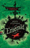 The Emerald Atlas  - John  Stephens, Jon Foster, Alexandra Ernst