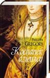 Kochanek dziewicy - Philippa Gregory
