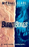 Burnt Bones - Michael Slade