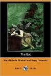 The Bat - Mary Roberts Rinehart,  Avery Hopwood