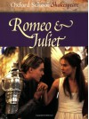 Romeo & Juliet (Oxford School Shakespeare) - Roma Gill, William Shakespeare