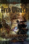 Arch Wizard - Ed Greenwood