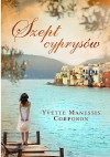 Szept cyprysów - Yvette Menessis Corporon