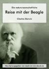 Die naturwissenschaftliche Reise mit der Beagle - Charles Darwin, Ernst Dieffenbach, R. T. Pritchett