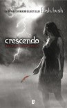 Crescendo (Hush, hush, #2) - Becca Fitzpatrick