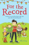For the Record - Ellie Irving