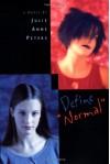 """Define """"Normal"""" - Julie Anne Peters"""