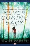 Never Coming Back - Hans Koppel