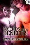 Friends With Benefits (The Edge Series) - Jennifer Labelle