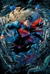 Superman Unchained #1 - Scott Snyder, Jim Lee