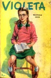 Violeta - Whitfield Cook,  Manuel Barberá