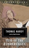Tess of the D'Ubervilles - Thomas Hardy, Ralph Cosham