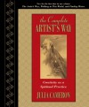 The Complete Artist's Way: Creativity as a Spiritual Practice - Julia Cameron