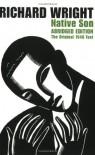 Native Son (Abridged) - Richard Wright