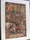 The Lore of the Forest (Myths & Legends) - Alexander Porteous