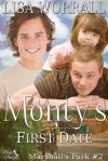 Monty's First Date - Lisa Worrall
