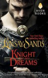Knight of My Dreams - Lynsay Sands