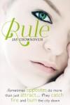 Rule (Marked Men 1) - Jay Crownover