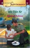 Into Thin Air: In Uniform - Elizabeth Ashtree