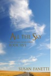 All the Sky (Signal Bend Series) - Susan Fanetti