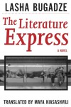 The Literature Express - Lasha Bughadze
