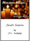 Jared's Surprise (Sci-Regency, #2.2) - J.L. Langley