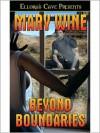 Breaking Boundaries - Mary Wine